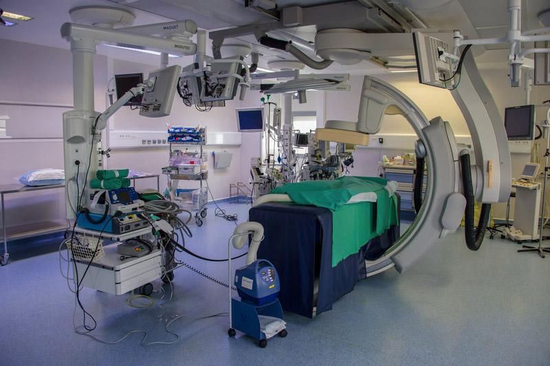 dissection des coronaires